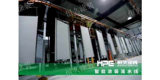 台州悬挂线涂装设备工厂 永康市恒久涂装设备供应