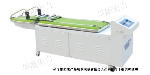 陕西多功能牵引按摩床生产厂家,多功能牵引按摩床