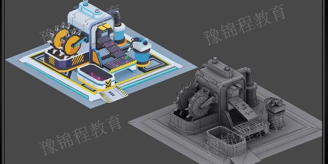 郑州学3D效果图学费要多少 室内设计 河南豫锦程教育科技供应