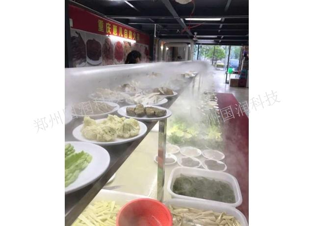 郑州工业超声波加湿器造价 贴心服务 郑州国润科技供应