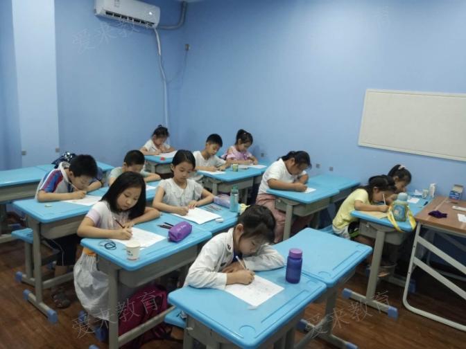 龍湖KAF英語機構 愛來教育「新鄭市愛來教育信息咨詢供應」