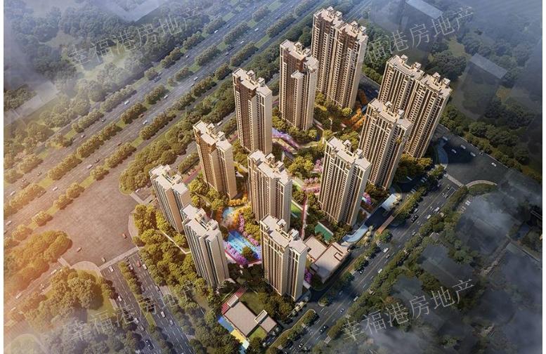 郑州中原区融信朗悦时光之城在哪里