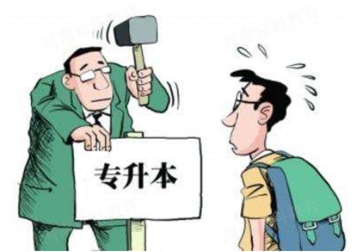 驻马店2021专升本报名入口 真诚推荐 河南京科教育信息咨询供应