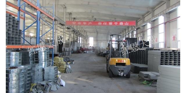 新疆桥架价格 新疆红恩天成电气设备供应