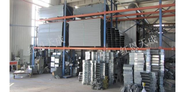 乌市桥架供应商「新疆红恩天成电气设备供应」