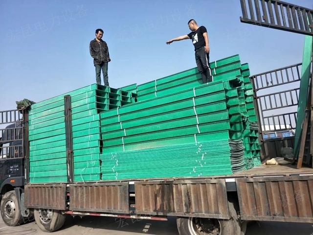 江苏线槽桥架厂商 诚信服务「金华市宏昆电力设备供应」