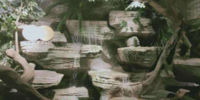 马鞍山景区溶洞设计施工 诚信为本「南京宏科景观工程供应」