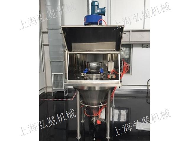 湖北户外人工投料站产品的选择常识 上海弘冕机械工程供应
