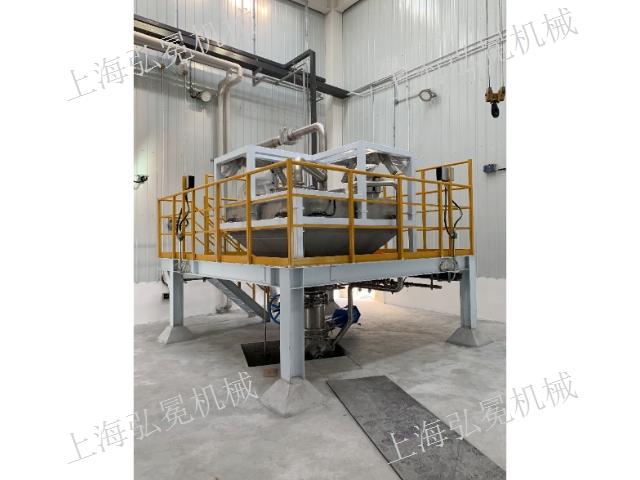 甘肃吨袋拆包站技术参数,吨袋拆包站