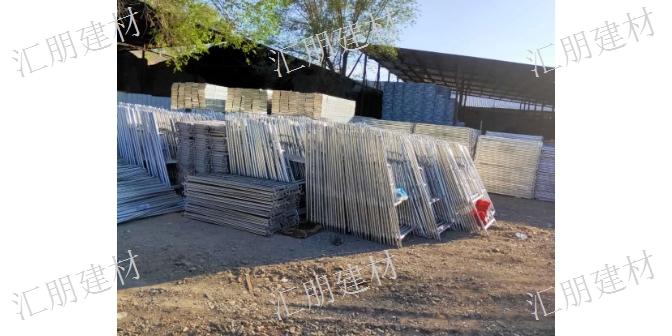 克州脚手架批发 诚信为本「汇朋建材商行供应」
