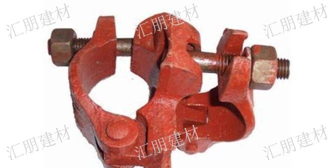 博州钢管扣件特点 欢迎来电 汇朋建材商行供应