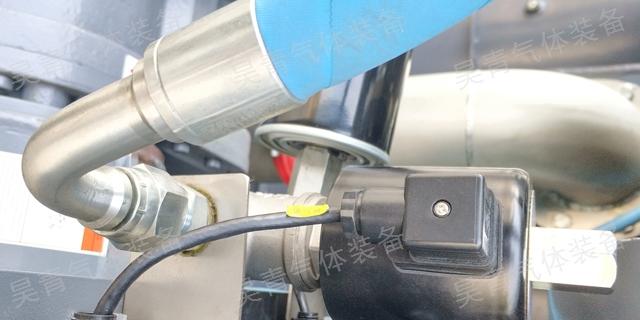 浙江变频油螺杆真空泵系统 欢迎咨询 昊青气体装备技术供应
