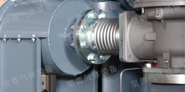 河南油封螺杆式真空泵销售厂家 欢迎咨询 昊青气体装备技术供应