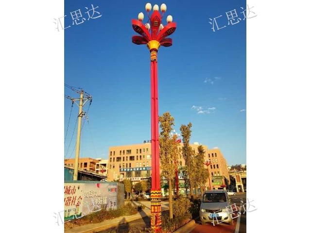 四川道路灯户外灯具 铸造辉煌「汇思达照明科技供应」