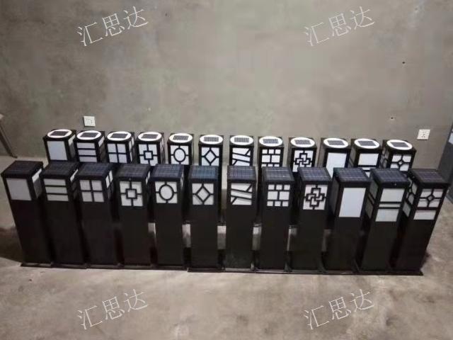 新疆监控灯 汇思达照明科技供应