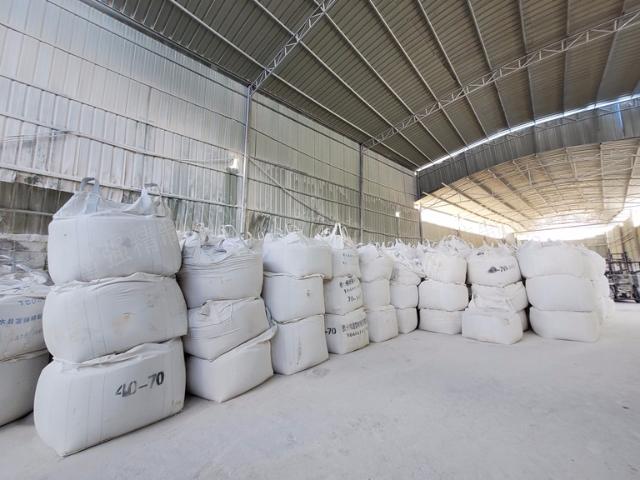 贵州普通石英砂多少钱 惠水县强富精制砂业供应
