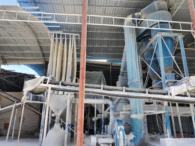 重钙粉厂家直销「惠水县强富精制砂业供应」