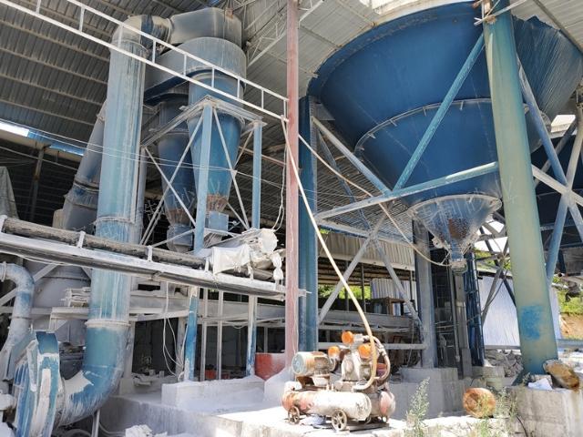 四川一级粉厂有哪些 推荐咨询 惠水县强富精制砂业供应