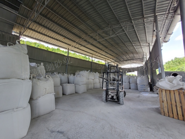 黔南州二级粉厂家有哪些 真诚推荐「惠水县强富精制砂业供应」