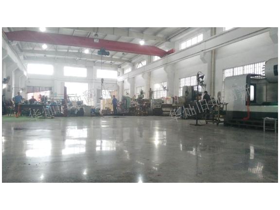沈阳工业厂房旧地面翻新供应商家 欢迎咨询 江苏华灿新绿材料供应