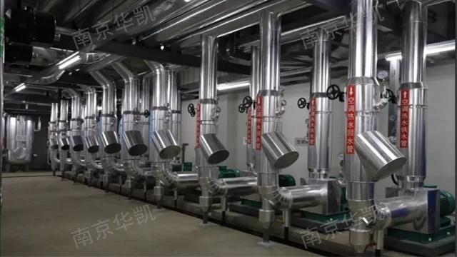 上海工业循环水生产厂家 欢迎来电 南京华凯机电设备供应