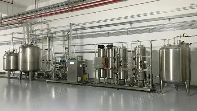 淮安暖通工業循環水 真誠推薦 南京華凱機電設備供應