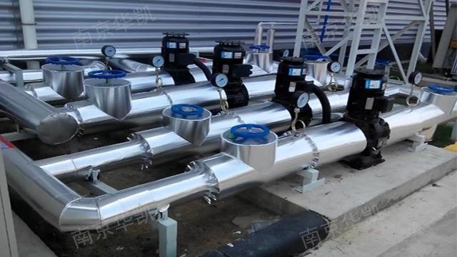 宁波工业循环水欢迎咨询 诚信服务 南京华凯机电设备供应