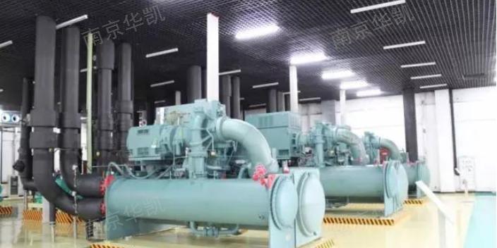 常規中央空調系統產業 誠信為本 南京華凱機電設備供應