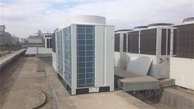 連云港工程暖通中央空調 貼心服務 南京華凱機電設備供應