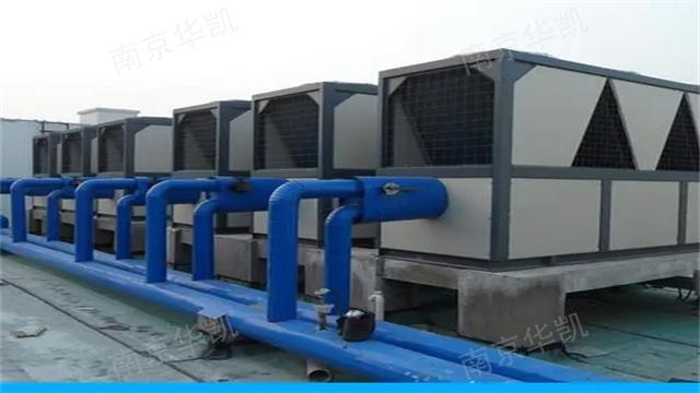 上海定制暖通中央空調 誠信為本 南京華凱機電設備供應