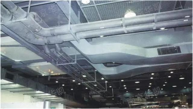 合肥暖通中央空调安装 客户至上 南京华凯机电设备供应