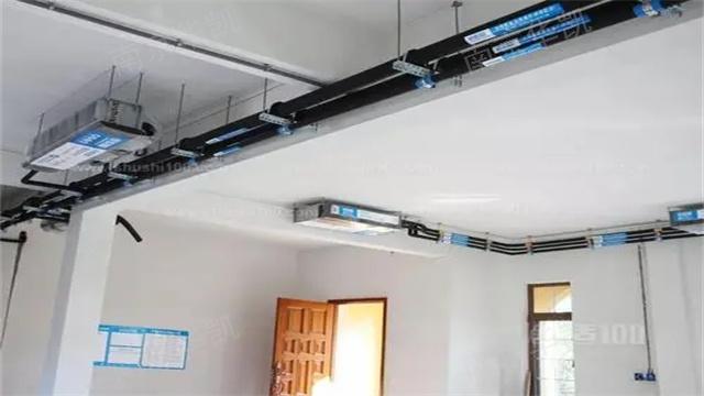 南京綜合暖通中央空調 創新服務 南京華凱機電設備供應