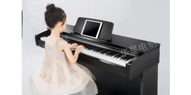 河南M8钢琴初学者钢琴 和谐共赢 上海华新乐器供应