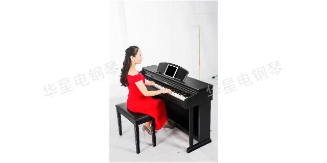 河南买什么钢琴电钢琴88键重锤 贴心服务 上海华新乐器供应