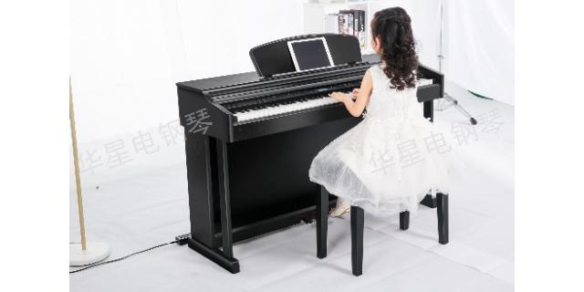 江苏华星钢琴普通钢琴 创新服务 上海华新乐器供应
