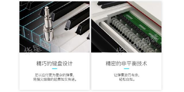 江苏买一台钢琴电钢琴88键重锤 推荐咨询 上海华新乐器供应