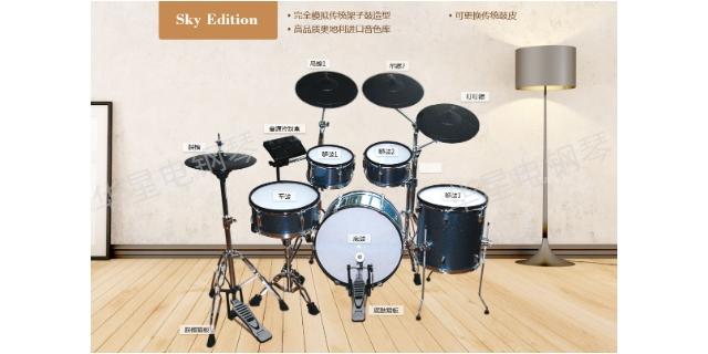 北京鼓儿童玩具电子鼓哪里好 推荐咨询 上海华新乐器供应