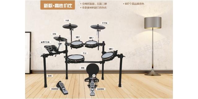 北京鼓儿童玩具电子鼓什么区别 客户至上 上海华新乐器供应
