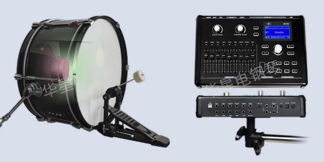 上海儿童爵士鼓电子鼓家用 贴心服务 上海华新乐器供应