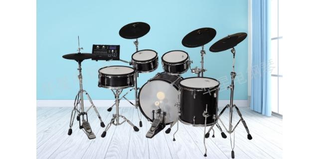 重庆爵士鼓电子鼓的区别 贴心服务 上海华新乐器供应