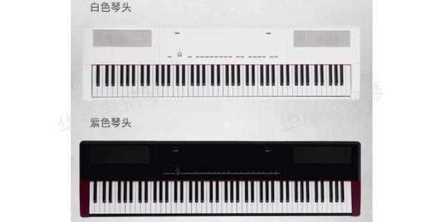 河南88键重锤电钢琴厂家 欢迎来电「上海华新乐器供应」
