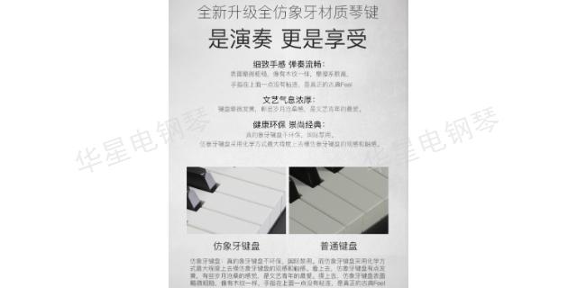 北京家用电钢琴报价 来电咨询「上海华新乐器供应」