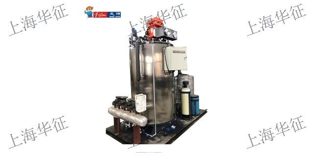 山西盤管鍋爐出廠價 來電咨詢 上海華征特種鍋爐供應