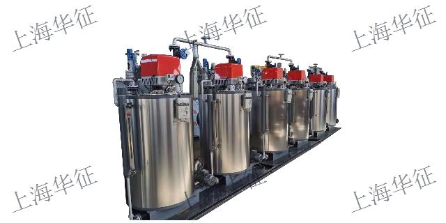 浙江电蒸汽锅炉出厂价 贴心服务 上海华征特种锅炉供应