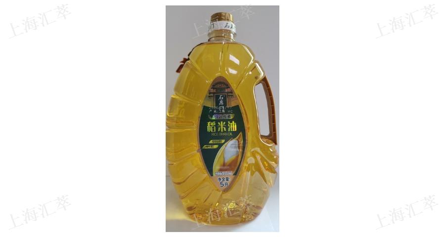 杨浦区稻米油分类有哪些 来电咨询「上海汇萃粮油供应」