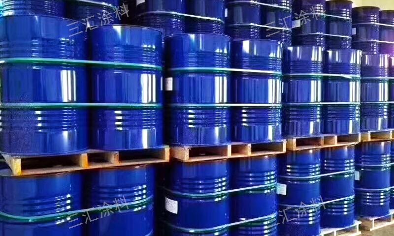 郑州环氧富锌底漆价格 值得信赖「常熟市三汇漆业供应」