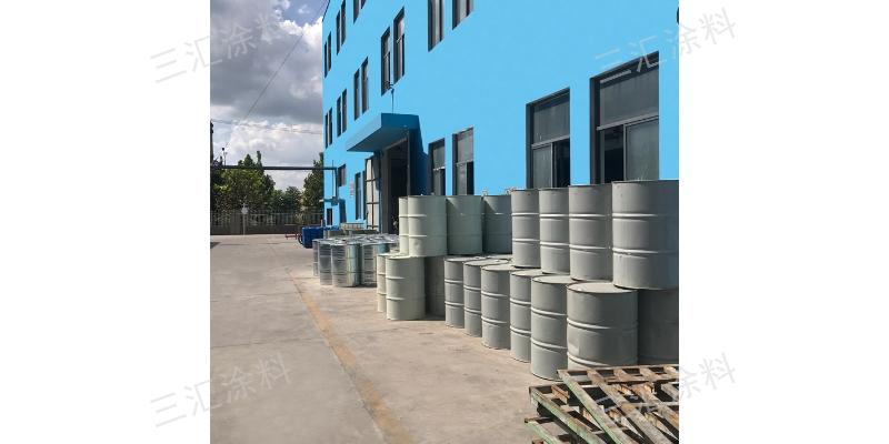 环氧煤沥青防腐漆的施工方法 信息推荐「常熟市三汇漆业供应」