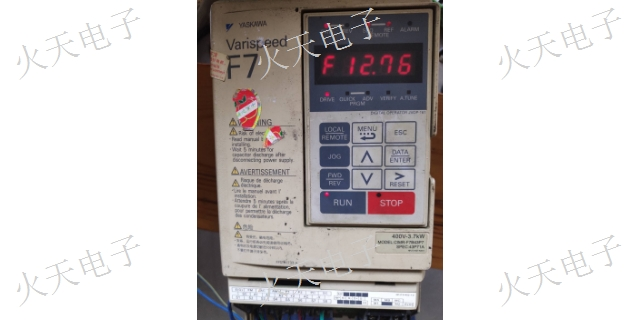 无锡lg变频器维修「苏州火天电子科技供应」