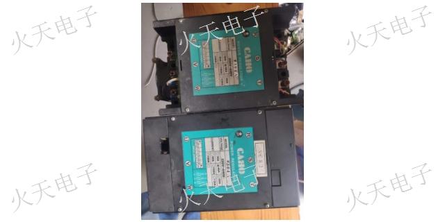 昆山安川变频器维修「苏州火天电子科技供应」