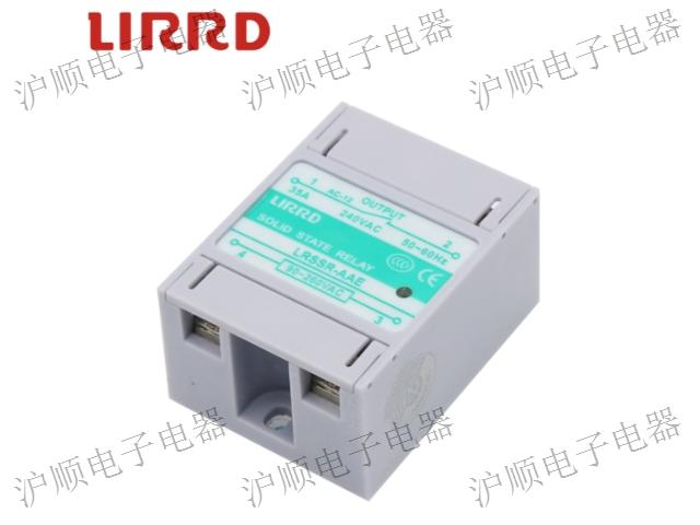 山东口碑好固态继电器有哪些品牌 有口皆碑 上海沪顺电子电器供应